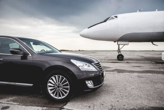 Adelaide Car Hire   airport transfer