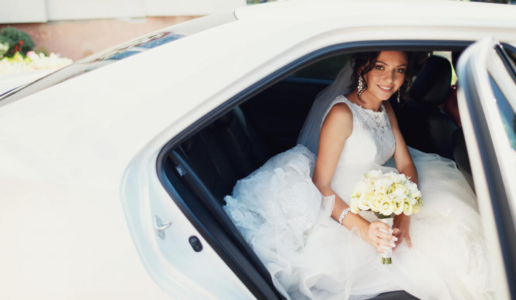 Adelaide Wedding transfer